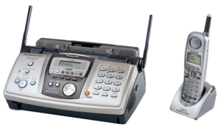 Equipos de fax