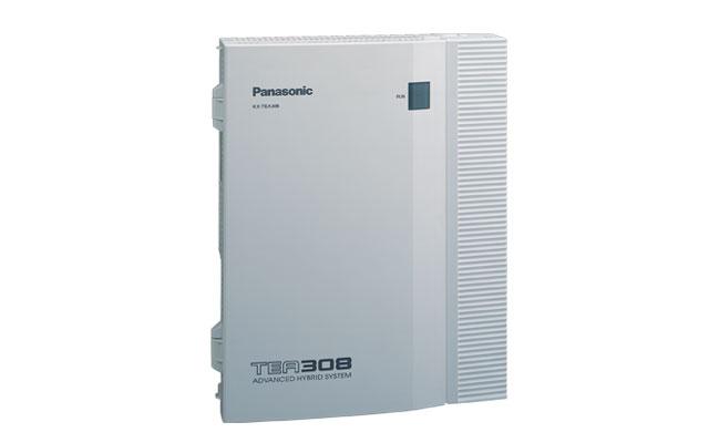 Centrales telef�nicas Panasonic