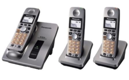 Tel�fonos an�logos