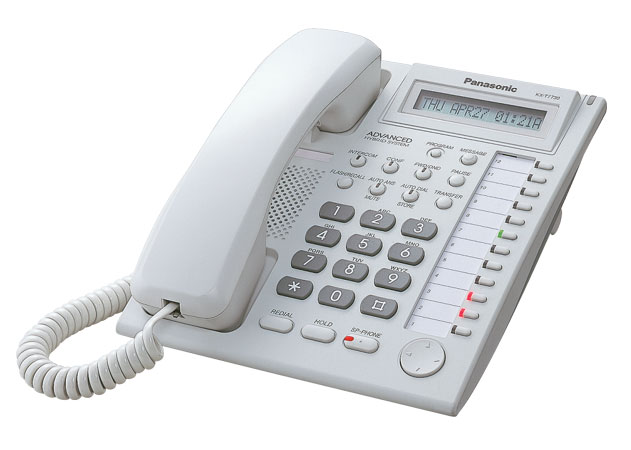 Teléfonos propietarios / inteligentes